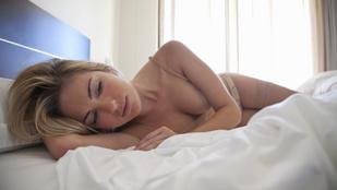 Ez történik a testeddel, ha nem szexelsz eleget