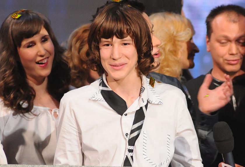 A 2011-es Csillag Születik győzteseként