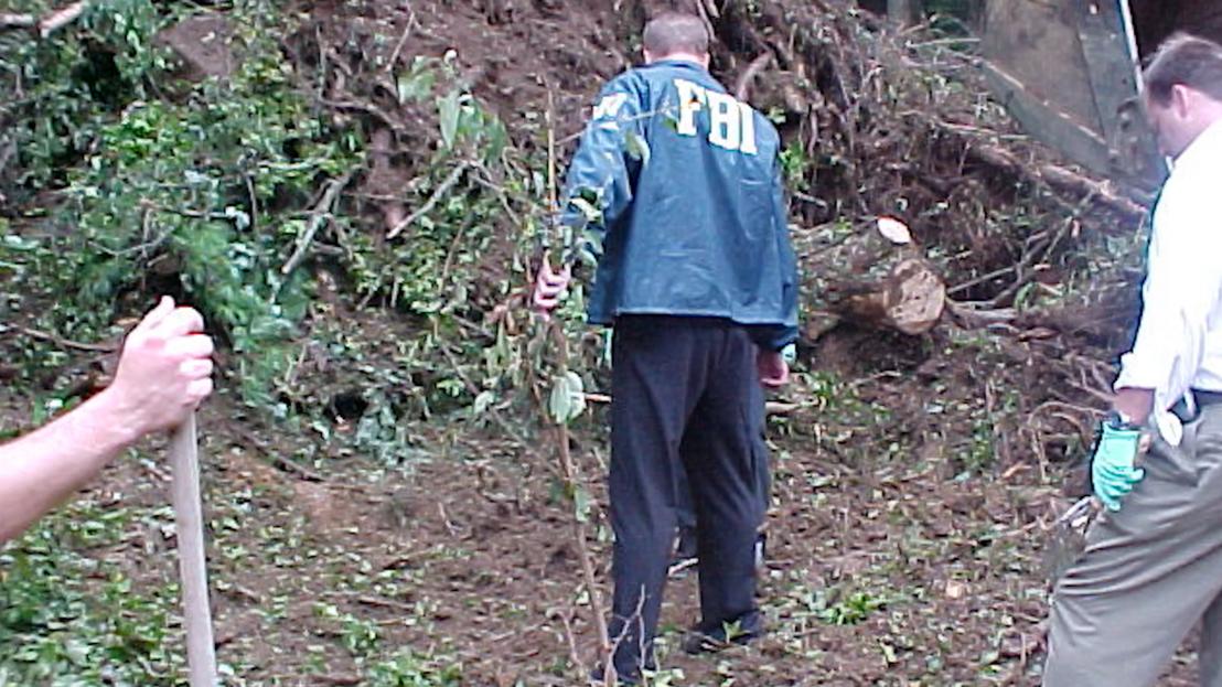 FBI nyomozók kutatnak Asha Degree után