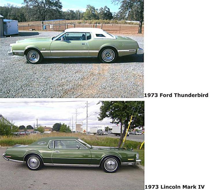 FBI által közreadott felvételek a két lehetséges autótípusról