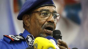 Kiadják a nemzetközi bíróságnak a leváltott szudáni diktátort