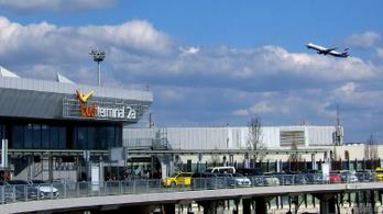 Újabb biztonsági kapukkal bővít a ferihegyi reptér
