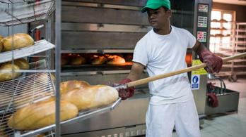Bocsánatkérést és szakszervezetet is követelnek a ditrói pékségtől helyiek