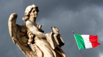 Olaszországban is meghalt egy ember a Ciara viharban