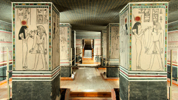 Egyiptomi fáraósír és Cézanne is lesz idén a Szépművészeti Múzeumban