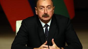 Ellenzéki képviselőjelölteket vettek őrizetbe Azerbajdzsánban