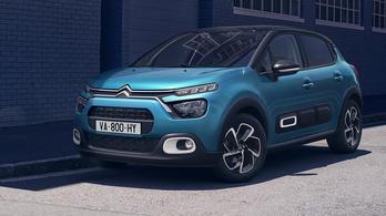 Még furcsább lesz a Citroën C3