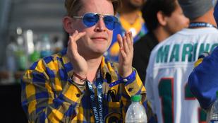 Macaulay Culkin is megtörte a csendet Michael Jackson molesztálási ügyével kapcsolatban