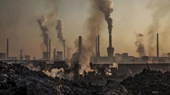 Havonta az éves magyar GDP-nek megfelelő kárt okoz a légszennyezés a világgazdaságnak
