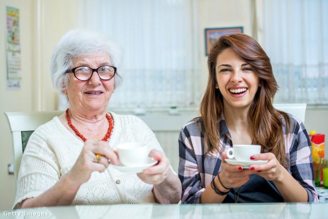 Mit tanácsolnak az idősek a huszonéveseknek?