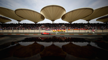 Koronavírus: szerdán kivehetik a naptárból a kínai F1-futamot