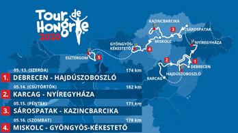 A világ legjobb bringás csapatai közül nyolc is elindul a magyar körversenyen