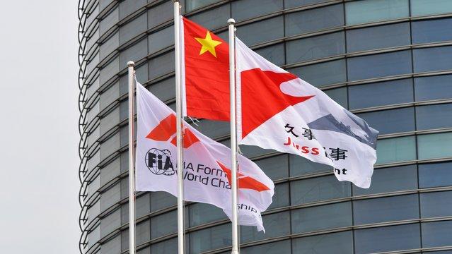 Már döntöttek is a Kínai Nagydíj sorsáról?