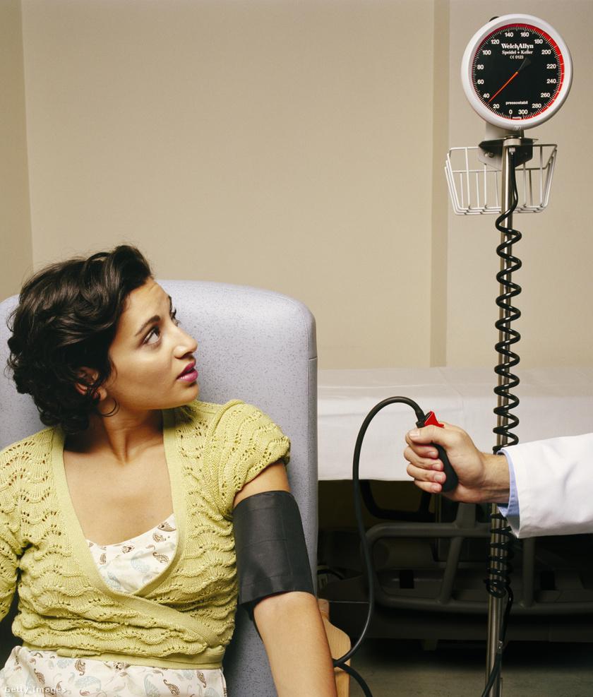 vérnyomásmérés doktor egészsg