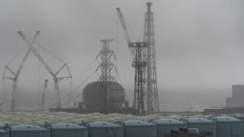 Nem messze Fukusimától megint megmozdult a föld