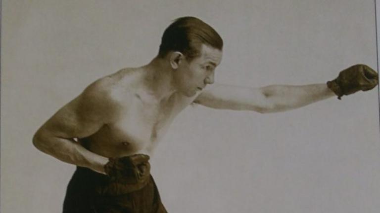 Trianonért állt bosszút a boksz első magyar olimpiai bajnoka