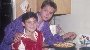 Ilyen volt a Phoenix család élete a '80-as években