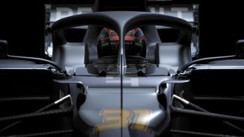 F1: autó nélkül tartott autóbemutatót a Renault