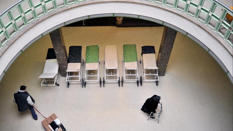 Magyar kórházak: még azt a kevés pénzt is borzalmasan osztják el