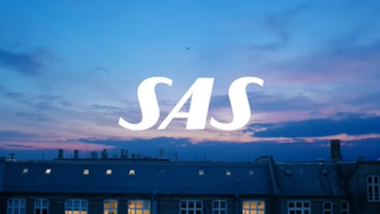 Visszavonta a SAS a skandináv identitást