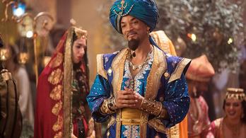 Már dolgoznak az Aladdin folytatásán