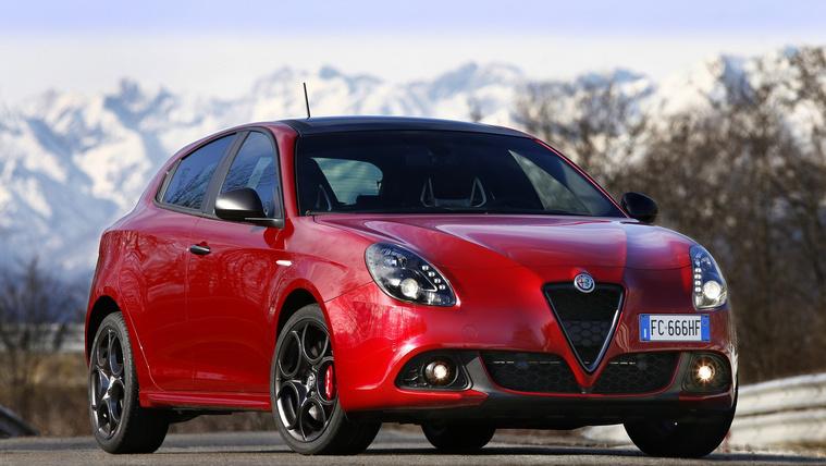 Az idén vége lehet az Alfa Giulietta gyártásának