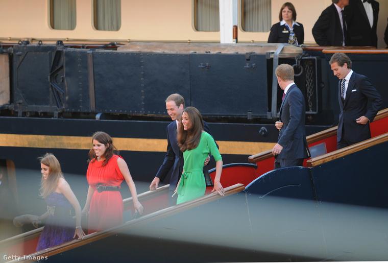 Mielőtt azonban azt hinné, Beatrix is II