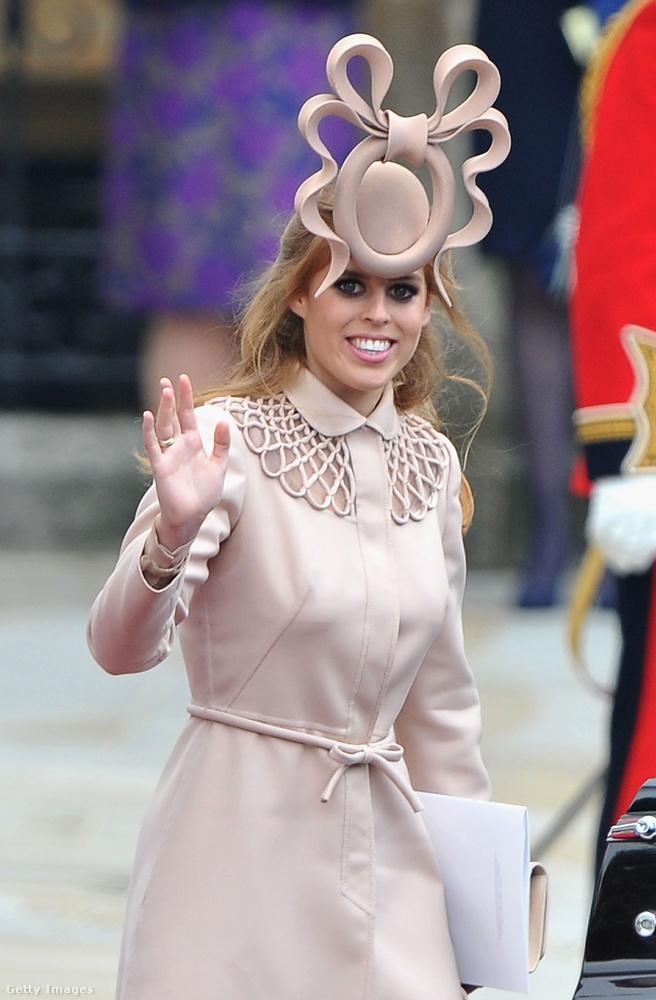 Ez a kép már 9 éve készült, amikor kvázi hivatalosan szerepelt egy eseményen, ami Vilmos herceg és Kate Middleton esküvője volt