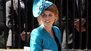 Beatrix hercegnő kilép az árnyékból
