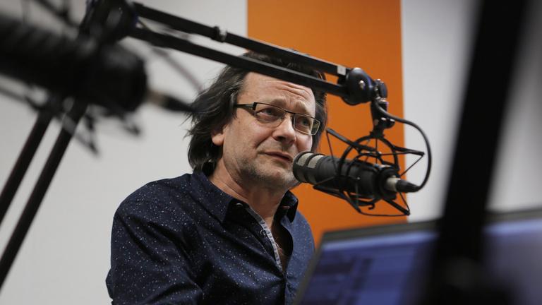 Lovasi: Tiltólistán vagyok az MTVA-nál