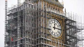 A Big Ben sokkal rosszabb állapotban van, mint hitték