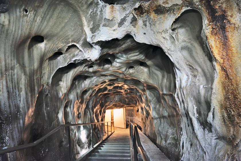 5 álomszép sóbánya a közelben, amit egyszer látni kell: bányacsúszda és csillogó sószobrok várnak