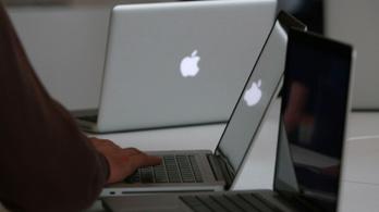 Először észleltek több kártevőt Macen, mint a windowsos pécéken
