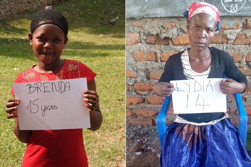 15 évesen megerőszakolták, családja kitagadta: hogy megmentse kisfia életét, kényszerből férjhez ment