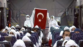 A koronavírus gazdasági nyertese Törökország lehet?