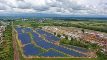 Szintet ugrott a magyar napenergiapiac