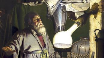 Megfőzött 5000 liter vizeletet, hogy aranyat csináljon, de egészen mást fedezett fel