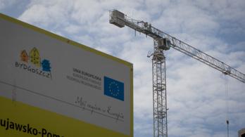 Lehet-e csökkenteni az EU-s projektek korrupciós kockázatait?