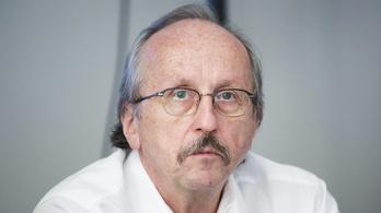 CÖF: Közösség elleni uszítás gyanújával nyomoznak Niedermüller kijelentése miatt