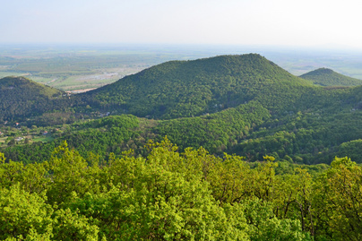 zempléni hegység nyitó qj
