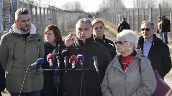 Orbán: Európában tilos azt mondani, hogy ez egy megszervezett migráció