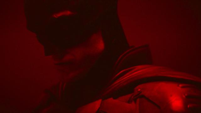 Vess egy pillantást az új Batmanre!