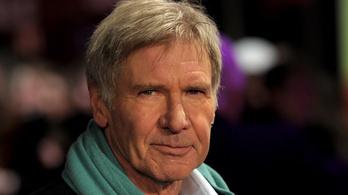 Harrison Ford inkább vásárlóként és nem rajongóként gondol a nézőire