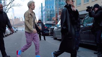Öt év után új albummal jelentkezik Justin Bieber