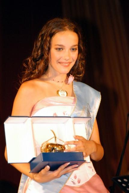 Harmat Szilvia, 2005
