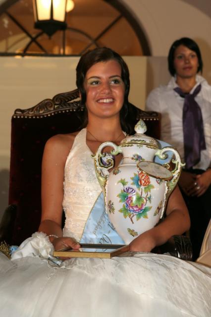 Csizmadia Aliz, 2008