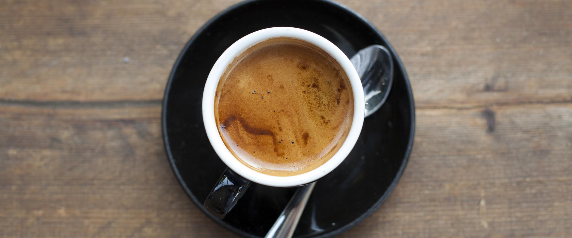 kávé cover