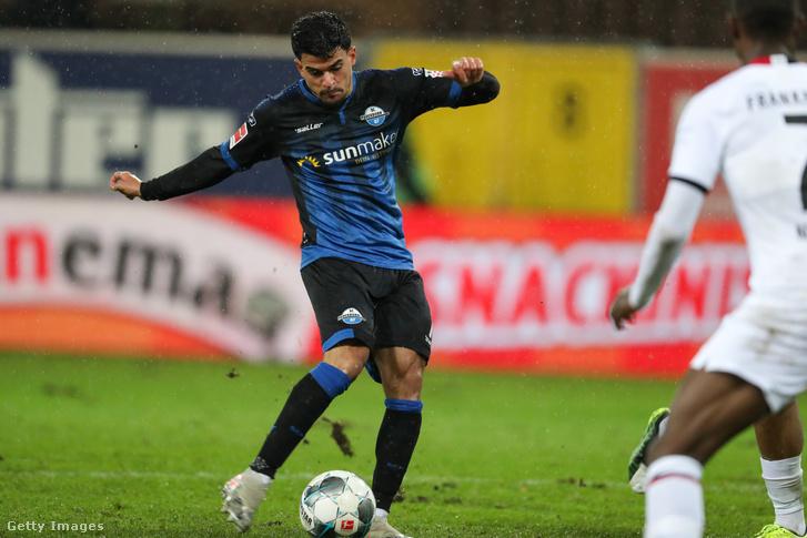 Cauly nem kapott 33 ezer eurót, el is vitte egy bolgár csapat