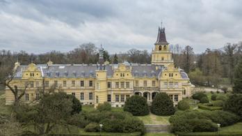 Kiemelt beruházássá nyilvánították a szabadkígyósi kastély felújítását