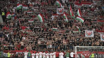420 ezer jegyigénylés futott be a budapesti Eb-meccsekre